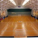 Instalaciones Oliva Rugby Camp