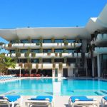 Piscina Hotel Deloix