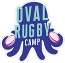 Oval Rugby camp